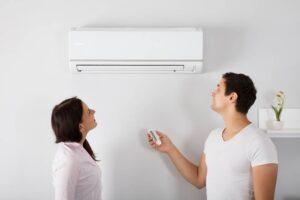 instalacja klimatyzacji pruszków